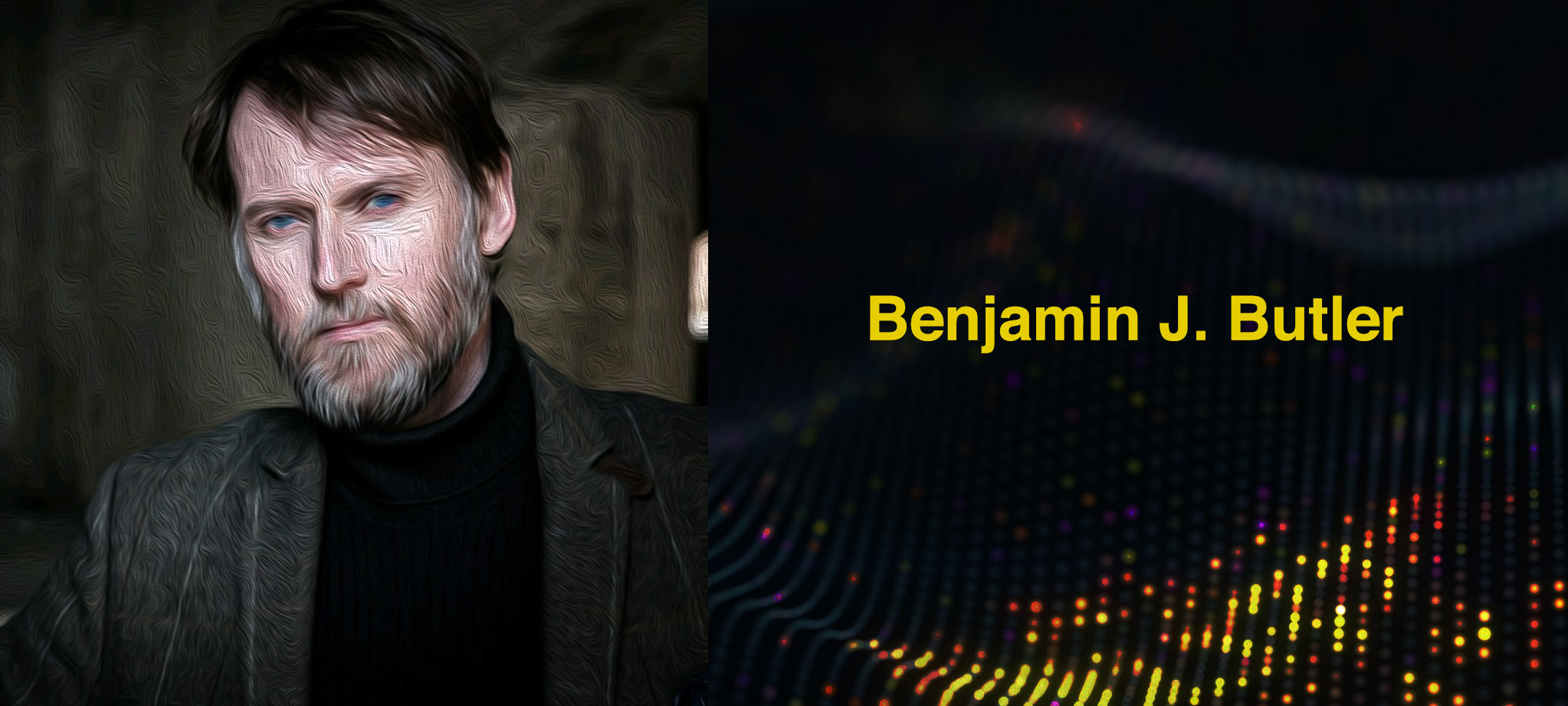 Interview with Futurist Benjamin J. Butler